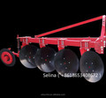 farm cultivator disc plow for tractor