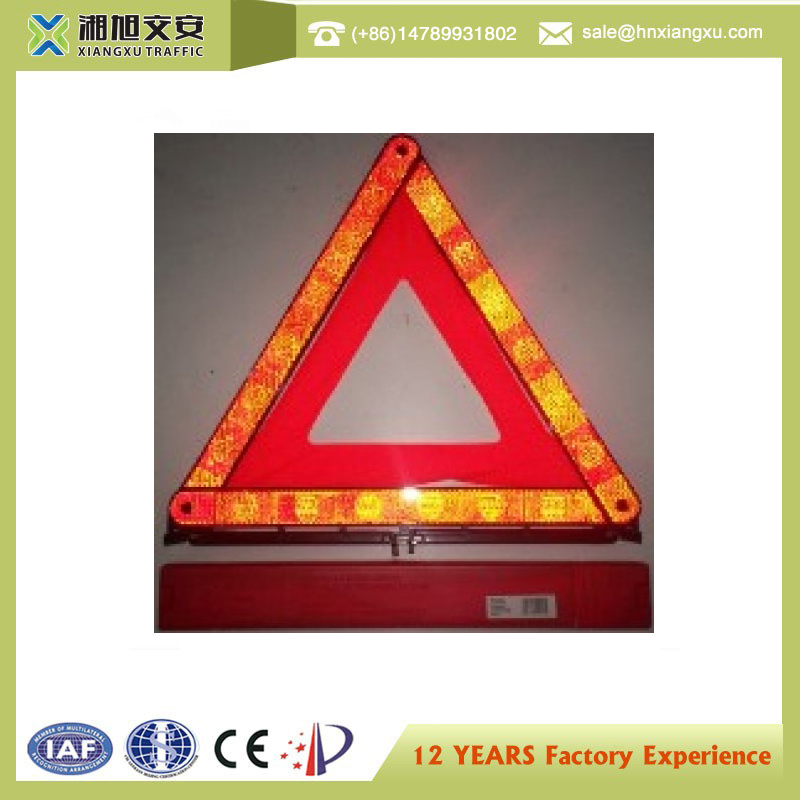 Products from china high quality warning triangle warning triangle in car