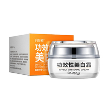 OEM/ODM BIOAQUA Best Face Skin Whitening Cream