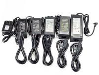 AC DC Adapter 100-240V To 12V 1A 2A 3A 4A 5A 6A Adapter Power Supply