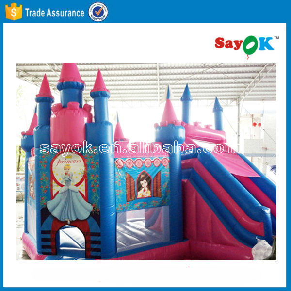 big inflatable bouncer,air bouncer inflatable trampoline slide for sale