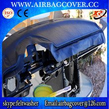 Auto Airbag Fixture Leather / PVC material ,Dashboard Cover Film ,HOT!!!