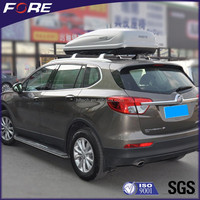 470L Hot selling car roof luggage box