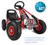 Kids monster truck pedal go kart with wholesale cheap price