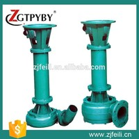 High Quality Mud System Solids Control Submersible Slurry Pump in Alibaba China