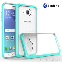 Best Shockproof Absorbing Acrylic TPU Phone Case For Samsung J7 2015 Phone Unlocked Alibaba Express China