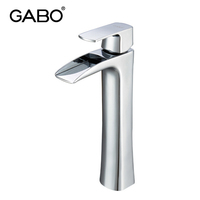 Special design Single lever sensor wash basin mixer