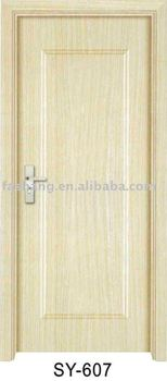 Doway SY-607 Ecological Laminated Moulded door skin from factory