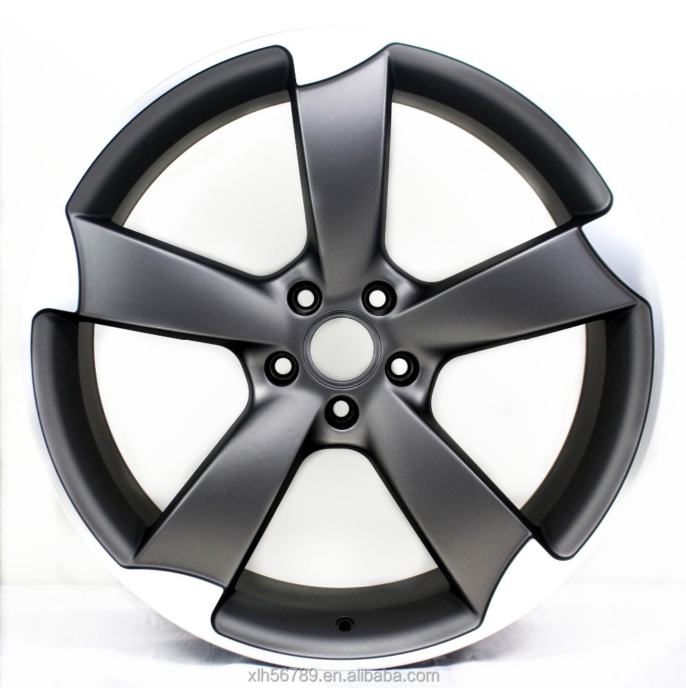 20 inch Hot Selling alloy car rims for sale,manufacturing