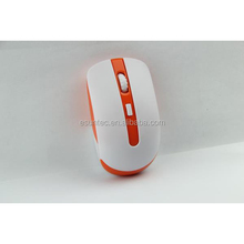 Comfortable Shape 2.4g Wireless Mouse, laptop usb Mouse, MW-08A