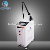 2016 multifunctional beauty machine tattoo removal machine with q-switch for sale promotion temporary low price