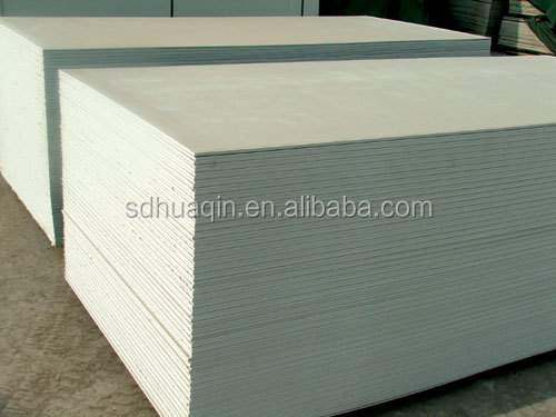 south africa gypsum board 7mm thickness 3.6m