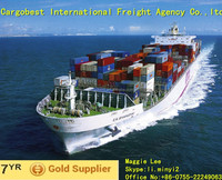 Professtional Shipping company from Ningbo/Qingdao/Guangzhou/Xiamen/Shenzhen/Shanghai China to Kenya