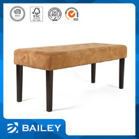 Advertising Promotion Latest Design Furniture Manufacturer Bedroom Bench Spa Chair