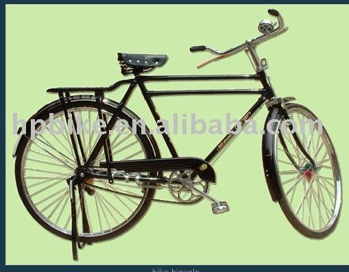 "28"" Old style holland bicycle/bike passed CE"