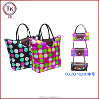 Professional Factory Supply Foldable Shopping Bag,foldable trolley shopping bag,