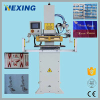 2016 Leather Foil Stamping Die Cutting Equipment,Rubber Embossing Machine