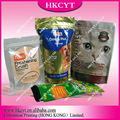 Ziplock Pet Food Bag For Cats And Dogs