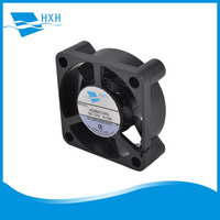 HXH 30*30*10mm 5v 12v Computer Fan DC Brushless Cooling Fan 30mm DC Fan
