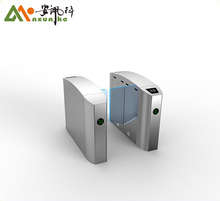 Automatic Access Control Pedestrian Swing Barrier Gate