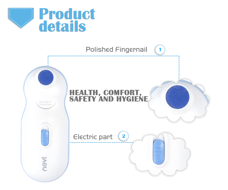Popular Best Baby Nail Clipper