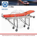 folding used ambulance stretcher
