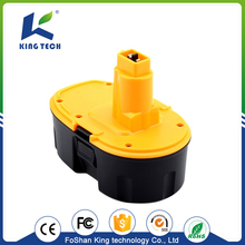 1.2V Ni-Mh 2/3Aa Rechargeable Battery Power Tool Batteries For Dewalt