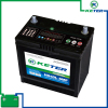 CHINESE SEALED MAINTENANCE FREE BATTERY AUTO BATTERY