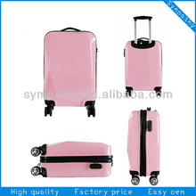 Diamond Shinny Scooter Luggage