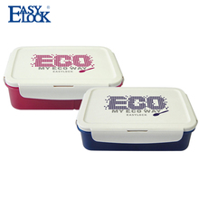 kids lunch box for custom made food plastic container