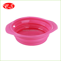 Microwave food steamer silicone vegetable steamer cooker idli steamer