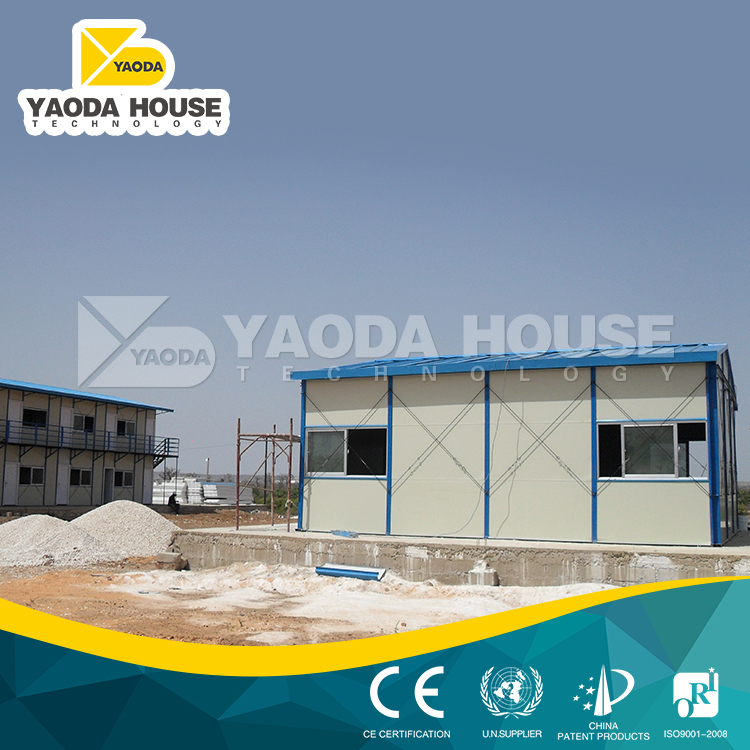 YAODA top selling installation Environment-friendly house plans house design