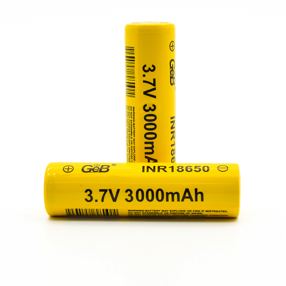 3.7v 3000mah 18650 li-ion <strong>battery</strong> for lithium flashlight ebike <strong>battery</strong>