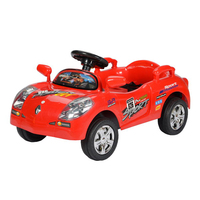 Alison C31011 kids without battery pedal tricycle children toy car