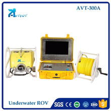 300m underwater deep water camera for professional inspection
