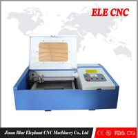 ELE 3020 laser marking machine/laser engraving machine price