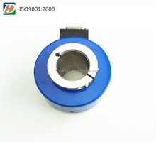 sell quality 1024ppr pulse rotary hollow shaft encoder lift parts factory china