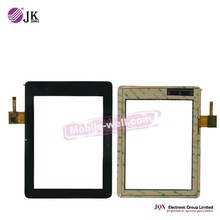 [JQX] Tablet MID Replacement 8.0 inch touch screen for QSD E-C8002-03 FPC