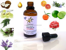 Body Firming Cellulite Massage Oil All Natural
