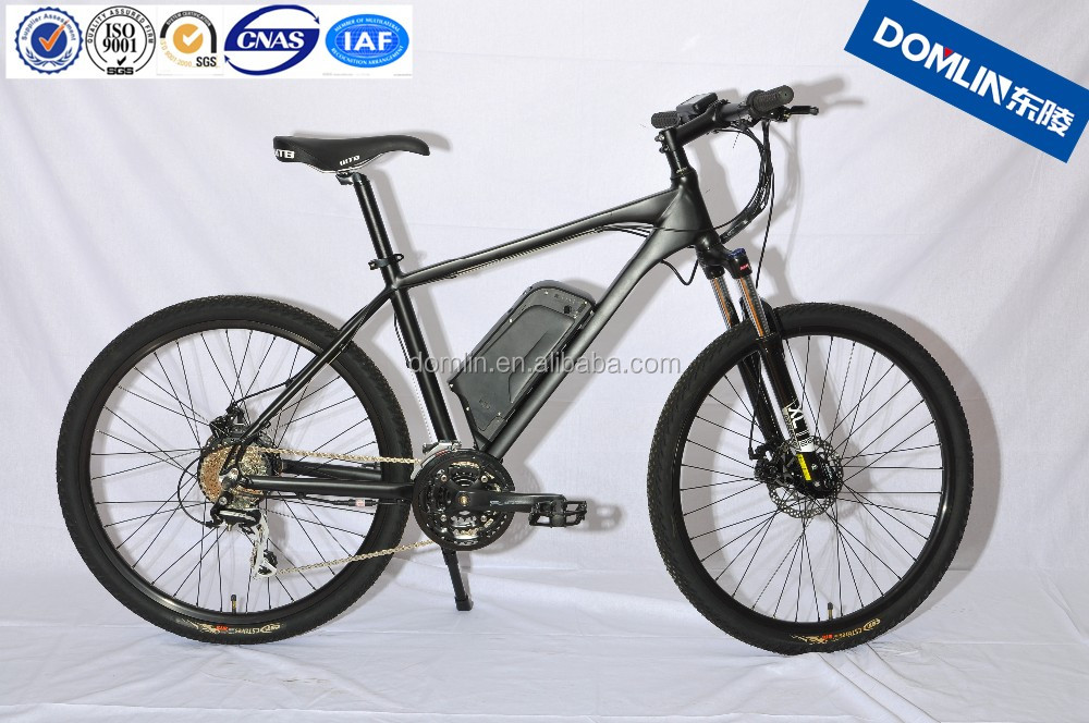 2016 best selling 36v 350w electric mountain bike cheap electric bike