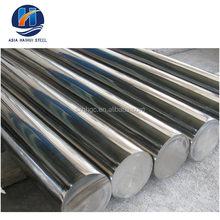Factory supply 2.5mm 3.5mm 4mm 10mm SUS201 SUS 304 SUS316L stainless steel hexagonal square Rectangle and round rod