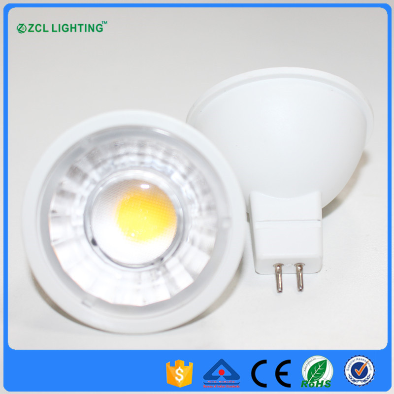 3 years warranty best led spotlight bulbs with ce rohs approved