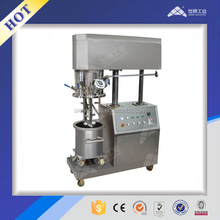 Chemicals Double Planetary Mixer