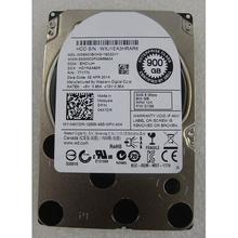 "For Dell 04X1DR Servers HDD S/N WXA1E42SEZ33 900GB 10K SAS 2.5"" 10000 RPM hot-plug Hard Drive"