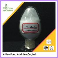 AJI92 grade amino acid DL-Alanine powder