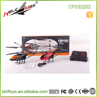 Hot sale toy! Airplane Toys Not Smaller RC Helicopter Single Double Propeller for kids game for sale