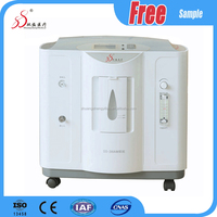 Direct factory newest brand oxygen generating machine for hospital