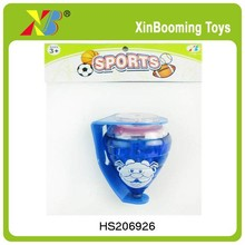 Plastic flashing top Best selling Spin Toys
