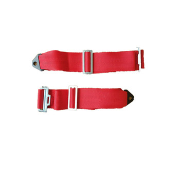 3 inch 4 point high quality safety belt for car seatbelt adult use