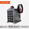 Zenith high quality stone crusher for gold mine price